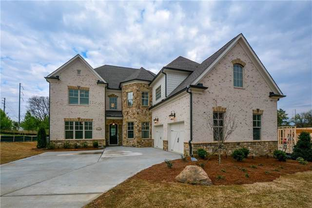 2100 Parsons Ridge, Johns Creek, GA 30097 (MLS #6608040) :: North Atlanta Home Team