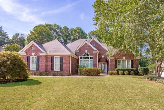585 Arbor North Way, Alpharetta, GA 30004 (MLS #6608047) :: North Atlanta Home Team
