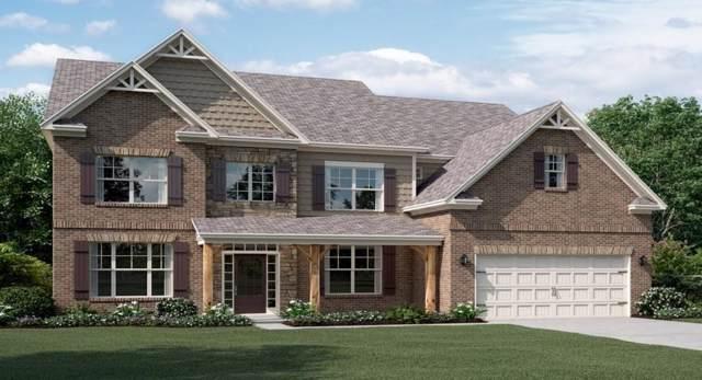 13125 Fox Road, Alpharetta, GA 30005 (MLS #6608051) :: North Atlanta Home Team