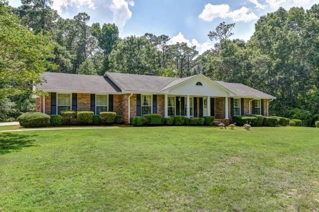 2197 Morgan Road NE, Marietta, GA 30066 (MLS #6608079) :: North Atlanta Home Team