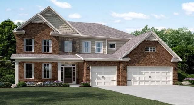 13070 Fox Road, Alpharetta, GA 30005 (MLS #6608082) :: North Atlanta Home Team