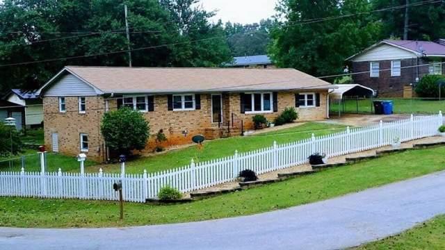 48 Leigh Street, Commerce, GA 30529 (MLS #6608084) :: North Atlanta Home Team