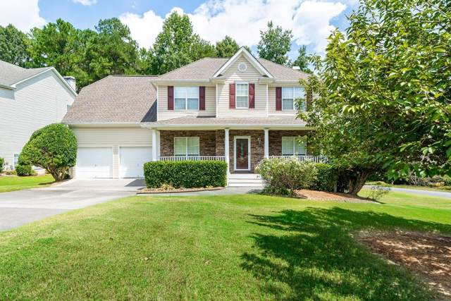 18 Oakmont Pass, Hiram, GA 30141 (MLS #6608174) :: North Atlanta Home Team