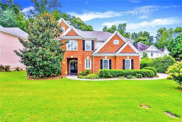3227 Copper Creek Lane, Buford, GA 30519 (MLS #6608175) :: North Atlanta Home Team