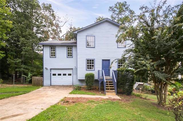 3725 Cherokee Overlook Drive, Canton, GA 30115 (MLS #6608215) :: North Atlanta Home Team
