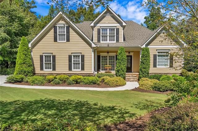 103 Birmingham Walk, Alpharetta, GA 30004 (MLS #6608220) :: North Atlanta Home Team