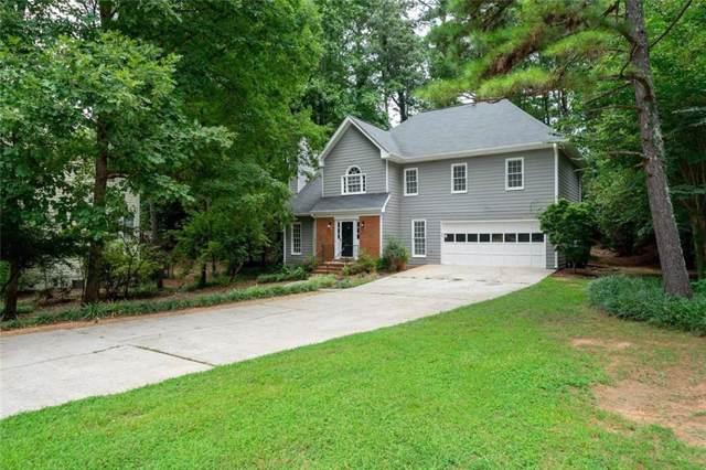 3195 Ridgerock Way, Snellville, GA 30078 (MLS #6608227) :: North Atlanta Home Team