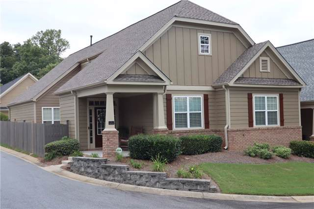 311 Glens Way, Woodstock, GA 30188 (MLS #6608237) :: North Atlanta Home Team