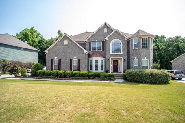 1551 Montauk Point, Conyers, GA 30013 (MLS #6608247) :: North Atlanta Home Team