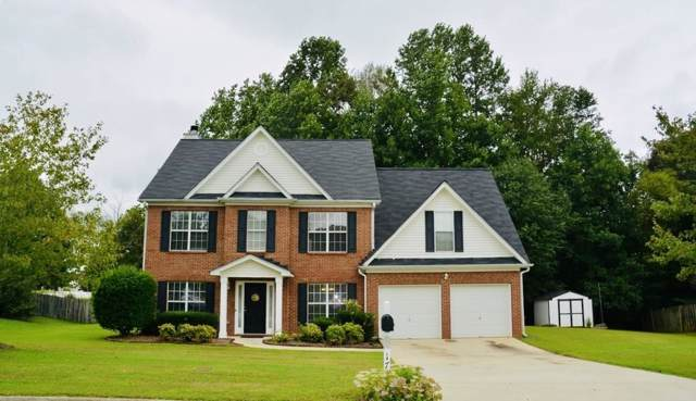 1730 Mission Park Court, Loganville, GA 30052 (MLS #6608270) :: North Atlanta Home Team