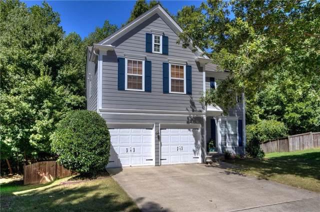 620 Wallnut Hall Trail, Woodstock, GA 30189 (MLS #6608293) :: North Atlanta Home Team