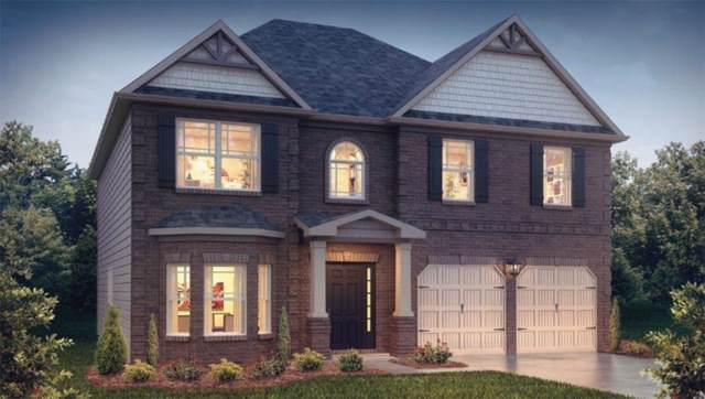 633 Mill Creek Trail, Jonesboro, GA 30238 (MLS #6608303) :: North Atlanta Home Team