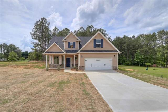 1102 Meadow Creek Court, Loganville, GA 30052 (MLS #6608308) :: North Atlanta Home Team