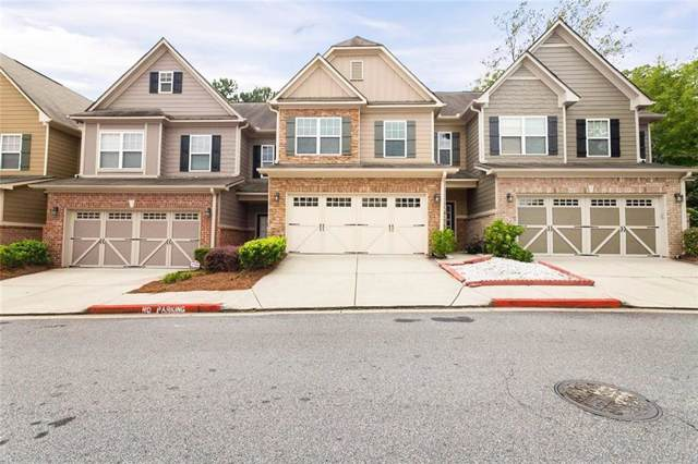1517 Dolcetto Trace NW #1, Kennesaw, GA 30152 (MLS #6608316) :: Kennesaw Life Real Estate