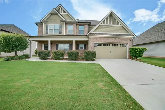 2595 Dawning Day Drive, Dacula, GA 30019 (MLS #6608334) :: North Atlanta Home Team