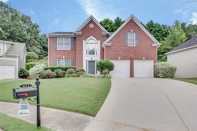 4172 Havenwood Court NW, Kennesaw, GA 30144 (MLS #6608338) :: North Atlanta Home Team