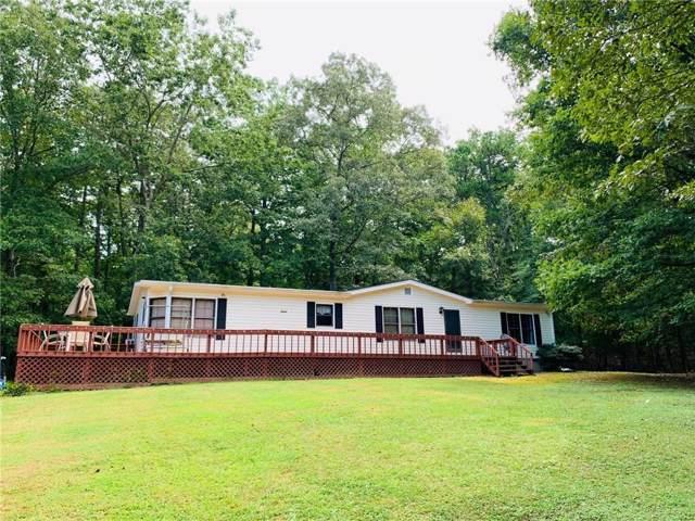 179 Hardin Bridge Road, Kingston, GA 30145 (MLS #6608350) :: Kennesaw Life Real Estate