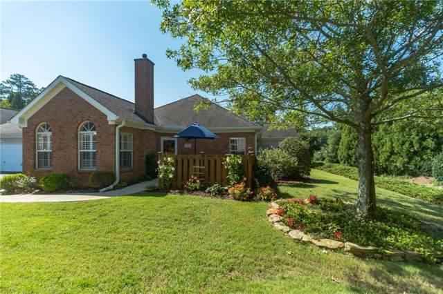 13101 Windrush Lane, Alpharetta, GA 30009 (MLS #6608355) :: North Atlanta Home Team