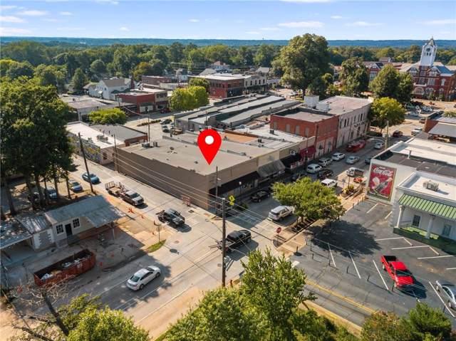 49 Macon Street, Mcdonough, GA 30253 (MLS #6608369) :: North Atlanta Home Team