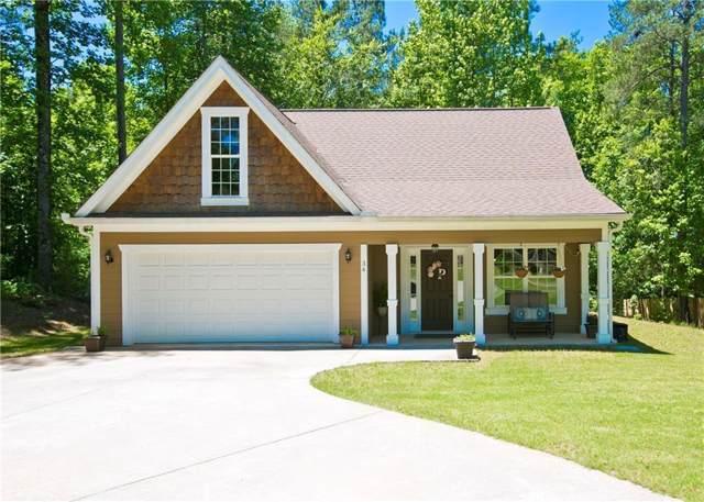 34 Makers Way, Dawsonville, GA 30534 (MLS #6608370) :: Path & Post Real Estate