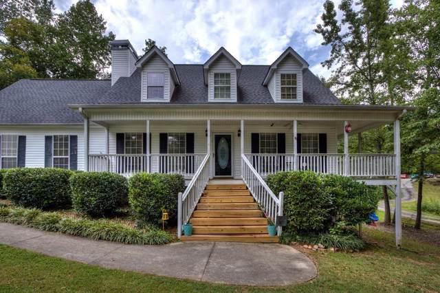 220 Hunters Way, Villa Rica, GA 30180 (MLS #6608379) :: North Atlanta Home Team