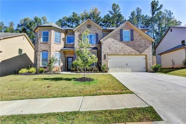 4099 Two Bridge Drive, Buford, GA 30518 (MLS #6608392) :: Kennesaw Life Real Estate
