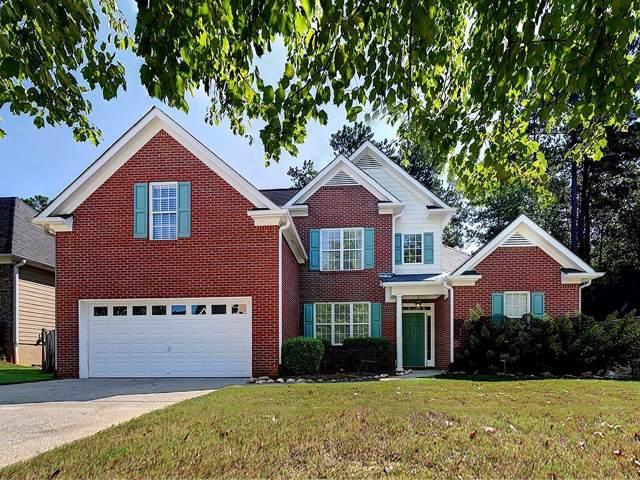2481 Sandstone Place, Marietta, GA 30062 (MLS #6608393) :: North Atlanta Home Team
