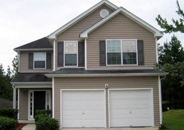 2686 South Hills, Riverdale, GA 30296 (MLS #6608405) :: North Atlanta Home Team
