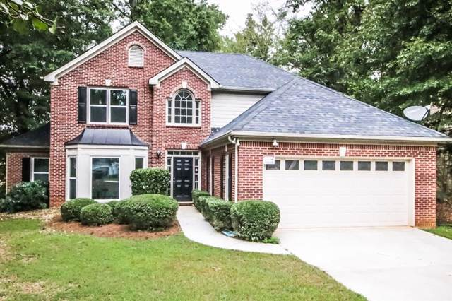 7368 Harbor Cove Lane, Stone Mountain, GA 30087 (MLS #6608426) :: The Cowan Connection Team