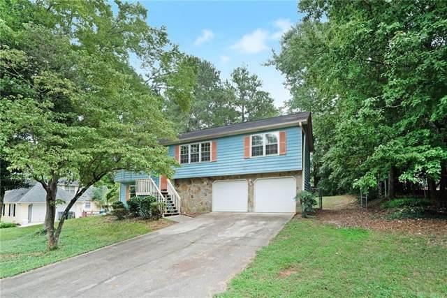 2662 Laurel Woods Lane SE, Conyers, GA 30094 (MLS #6608431) :: North Atlanta Home Team