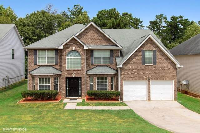 1870 Byrom Parkway, Jonesboro, GA 30236 (MLS #6608439) :: North Atlanta Home Team