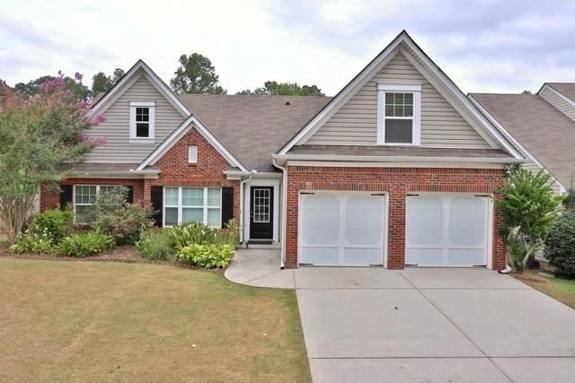 2551 Southhaven Lane, Buford, GA 30519 (MLS #6608448) :: North Atlanta Home Team