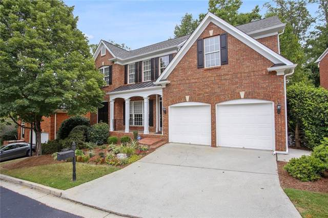 2118 Wrights Mill Circle NE, Atlanta, GA 30324 (MLS #6608482) :: North Atlanta Home Team