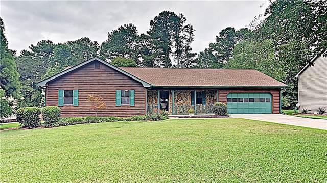 1039 Gate Post Lane, Lawrenceville, GA 30044 (MLS #6608520) :: North Atlanta Home Team