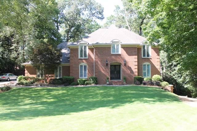 1752 Ball Mill Court, Dunwoody, GA 30338 (MLS #6608539) :: North Atlanta Home Team