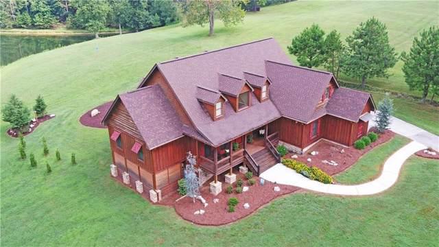 149 Deer Lake Drive, Ellijay, GA 30536 (MLS #6608542) :: North Atlanta Home Team