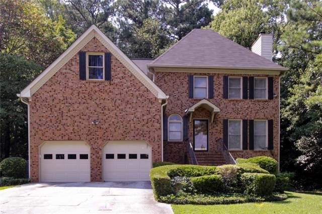 397 Orchards Walk, Stone Mountain, GA 30087 (MLS #6608545) :: North Atlanta Home Team