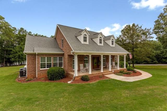 41 Cooper Valley Point, Martin, GA 30557 (MLS #6608566) :: North Atlanta Home Team