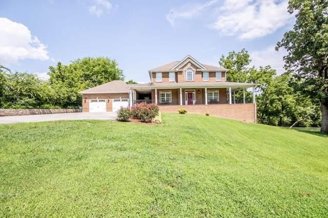 1155 Manning Mill Road, La Fayette, GA 30728 (MLS #6608582) :: Kennesaw Life Real Estate