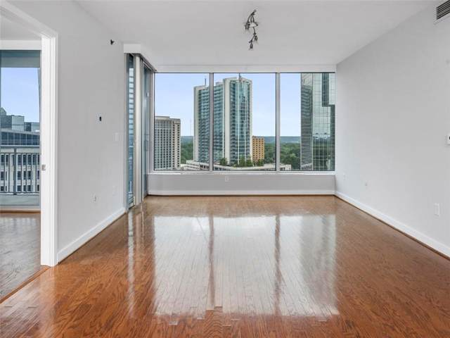 3338 Peachtree Road NE #2106, Atlanta, GA 30326 (MLS #6608596) :: North Atlanta Home Team