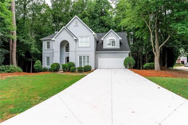 150 Kenley Court, Marietta, GA 30068 (MLS #6608602) :: North Atlanta Home Team