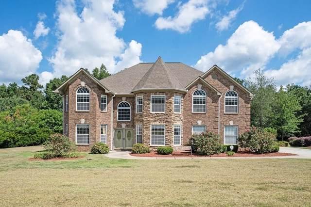 533 James Ridge Lane, Stockbridge, GA 30281 (MLS #6608608) :: North Atlanta Home Team