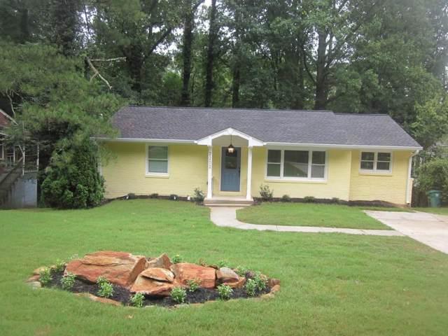 2202 Lilac Lane, Decatur, GA 30032 (MLS #6608624) :: North Atlanta Home Team