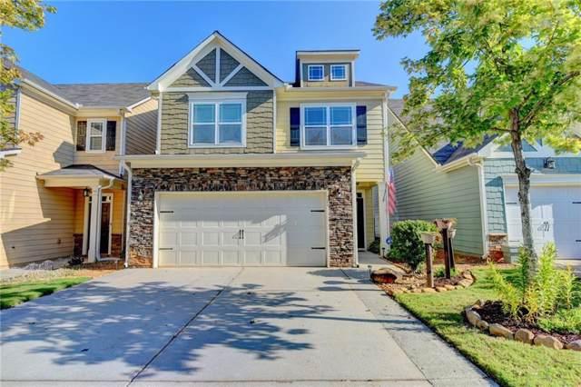 104 Oakmont Drive, Dawsonville, GA 30534 (MLS #6608637) :: North Atlanta Home Team
