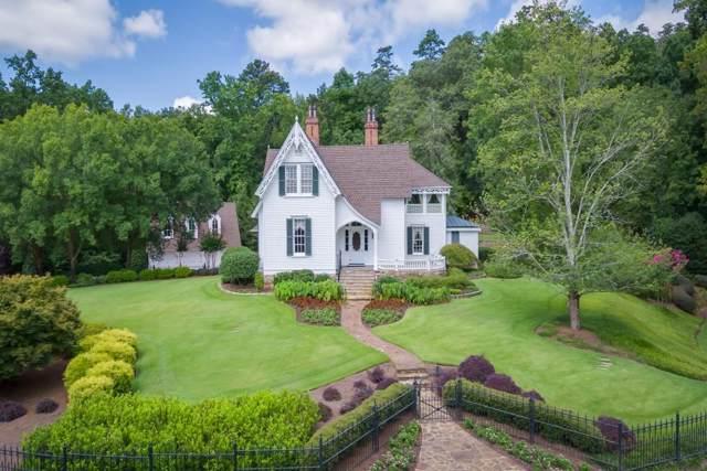 316 Horseleg Creek Road SW, Rome, GA 30165 (MLS #6608657) :: North Atlanta Home Team