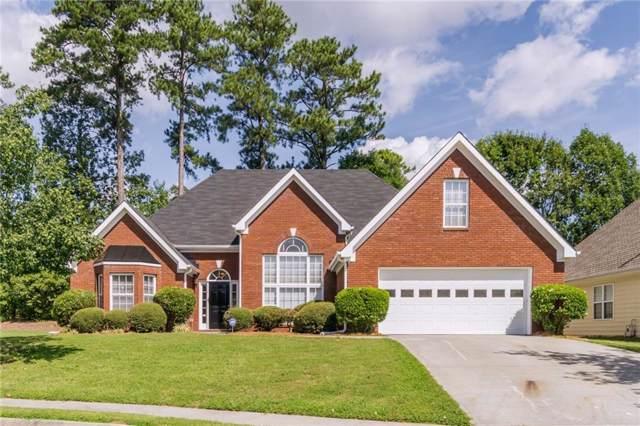 429 Blue Creek Lane, Loganville, GA 30052 (MLS #6608658) :: North Atlanta Home Team