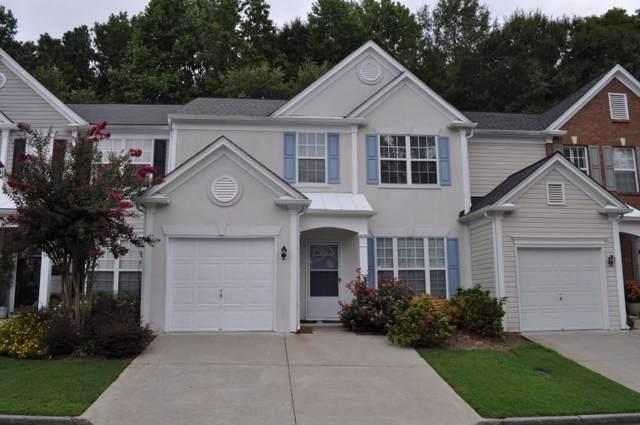 13300 Morris Road #129, Milton, GA 30004 (MLS #6608728) :: Team RRP | Keller Knapp, Inc.