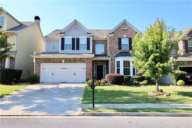 722 Sonoma Drive, Lawrenceville, GA 30045 (MLS #6608742) :: North Atlanta Home Team