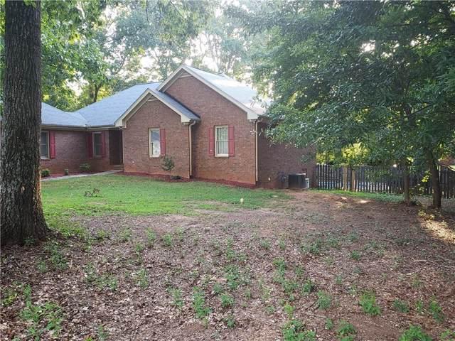 2208 Thames Drive SE, Conyers, GA 30013 (MLS #6608746) :: North Atlanta Home Team