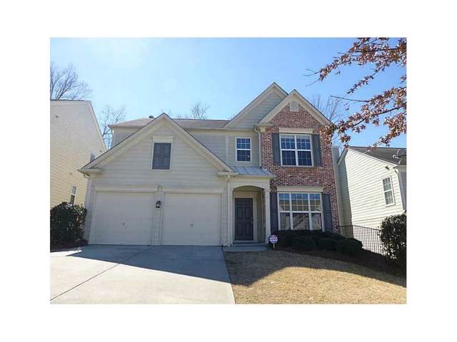 665 Friars Head Drive, Suwanee, GA 30024 (MLS #6608769) :: North Atlanta Home Team